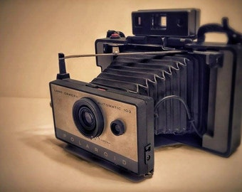 Photography- Camera 2-Print