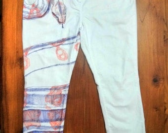 Snake Pants size18 XL