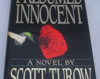 Presumed Innocent 1987