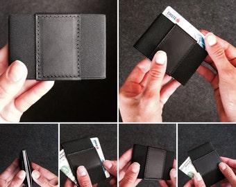 pomo Cash and card holder