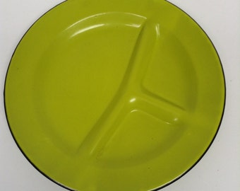 camp ware plates set of 4