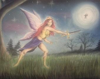Fairy Princess Fantasy Piece