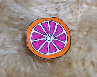 Everlasting Grapefruit