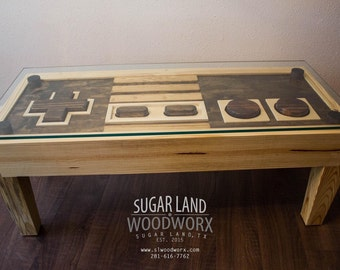 nintendo table | etsy