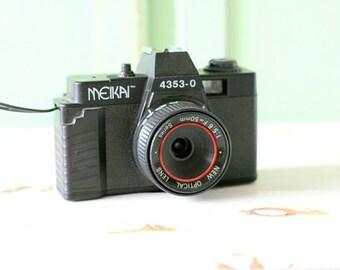 VINTAGE MEIKAI 50mm CAMERA with Lens 1:5.6