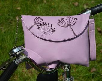 EASY PEASY - umbels in lila (SALE)