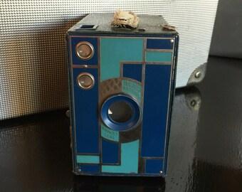 1930's Brownie Beau 2 DECO
