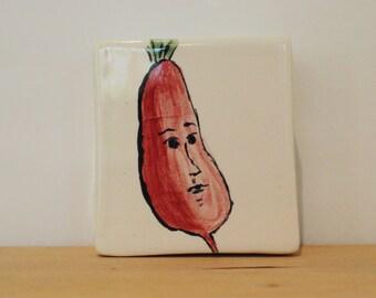 Small Turnip Box