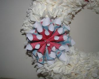 Wreath handmade