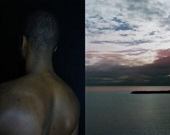 Darren/sea