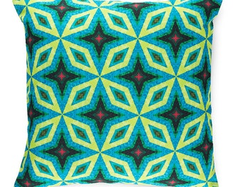 TENAZ designer outdoor cushion