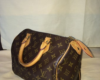 SOLD! Authentic Vintage LV Speedy 25 **Beautiful condition!