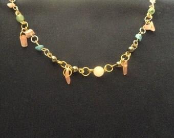 Candy Sprinkles Necklace