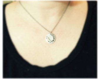 Cowgirl Up Necklace