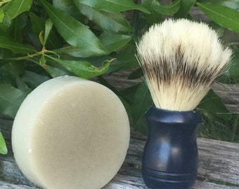 Grand-Père's Shaving Soap