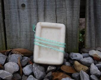 Goats Milk Soap-Honey Oatmeal Variations