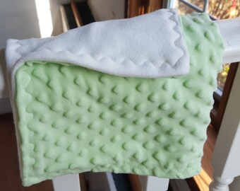 Soft and Warm Diaper Changing Pad