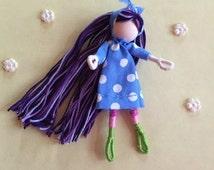 Alphabet Dolls - J Jojo