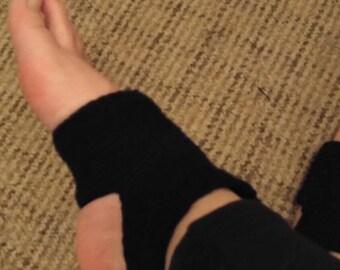 Comfy yoga socks