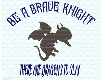 Knight svg Dragon svg Little boy quote svg Little boy svg dxf eps jpg svg files for cricut silhouette svg cutting files cut files