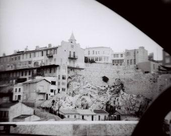 Film photography Vallon des Auffes