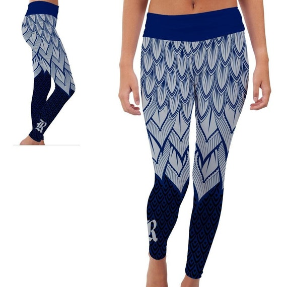Rice University Owls Yoga Pants Designs