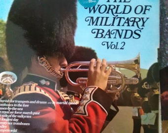 The world military bands vol2