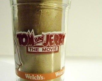 Welch's Jelly Jar - Tom and Jerry - The Movie