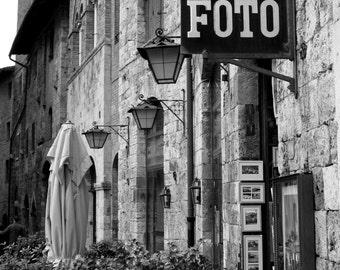 Foto in Italia