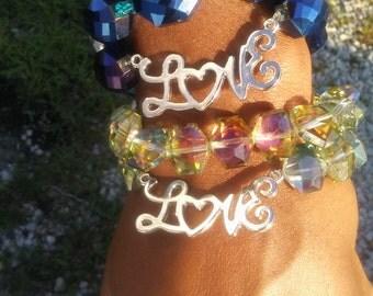 Royal Blue Love