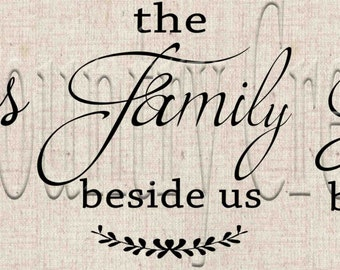 Bless the food before us, the Family beside us, and the Love between us 3 FILES  SVG