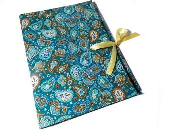 Notebook Parsley