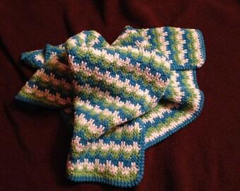 Baby Blanket - Stroller Cover