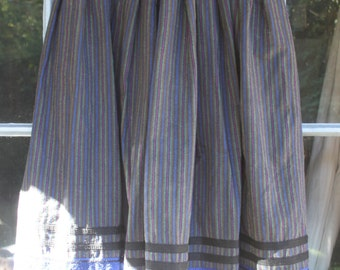 bavarian skirt traditionell, TOPquality! size M