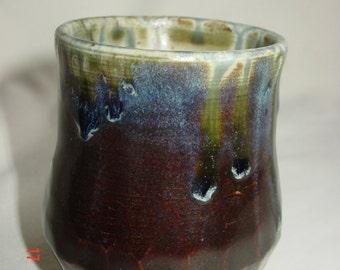 Small ceramic teabowl (yunomi)