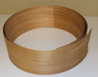 Eucalyptus Wood Trim for Projects