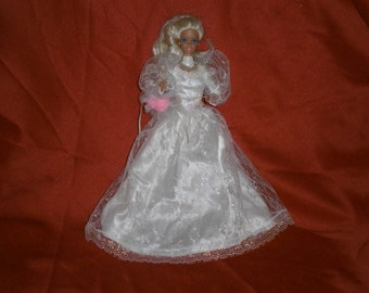 Wedding Barbie Doll 1966