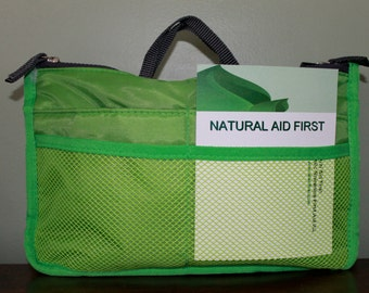 Natural Aid First-Natural Products First Aid Kit