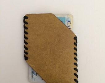 Ultra Slim Card/ Cash Holster