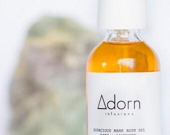 Bodacious Babe Body Oil