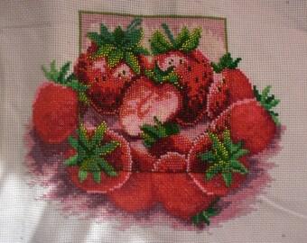 Strawberry Kitchen