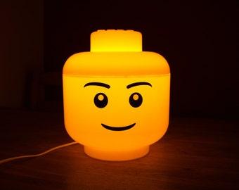 Lego Lamp (Large)