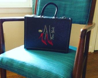 No. 4 New York vintage bag
