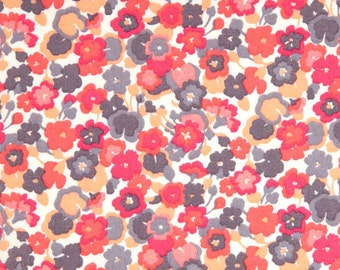 Liberty Art Fabrics Gleeson A Tana Lawn cotton from the Gallery of Prints collection