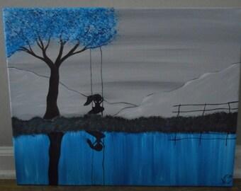 Silent Swing