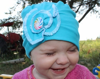 fall hat,baby hat,toodler hat,stretch cap,star pattern,cap with flower,baby bonnet,automn hat,stretch hat,stretchable,beret,beret  flower