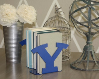 Official NCAA BYU Bookends