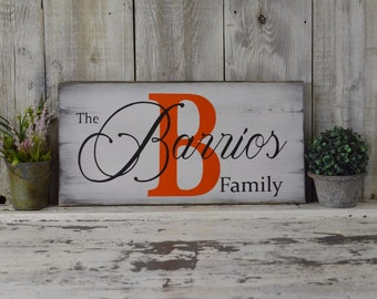 Rustic Farmhouse farmhouse decor farmhouse wall decor farmhouse wall sign wedding sign anniversary gift anniversary sign