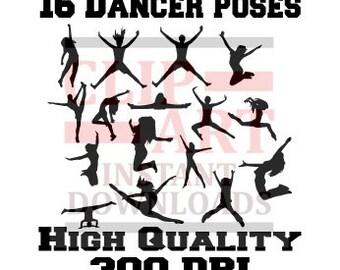 Boy Tap Dance Clip Art