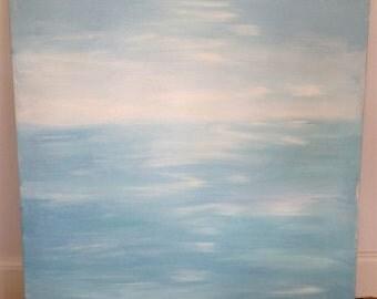 Sky an Sea 2